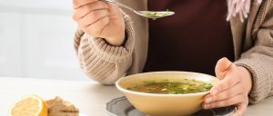Sup Ayam Misoa